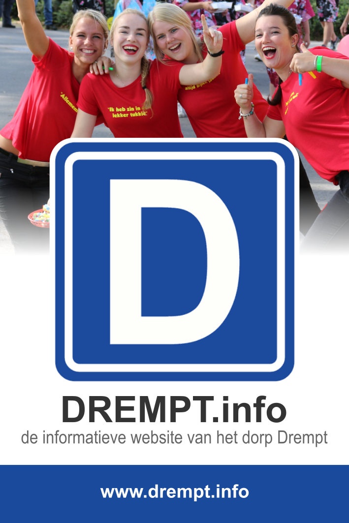 website Drempt