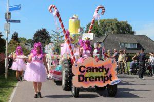 kermiswagen Candy Drempt