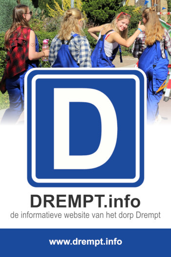 website Drempt